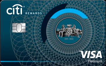 Citi Platinum (Rewards Offer)