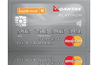 Bankwest Qantas Platinum Credit Card