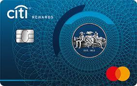 Citi Rewards (Balance Transfer Offer)