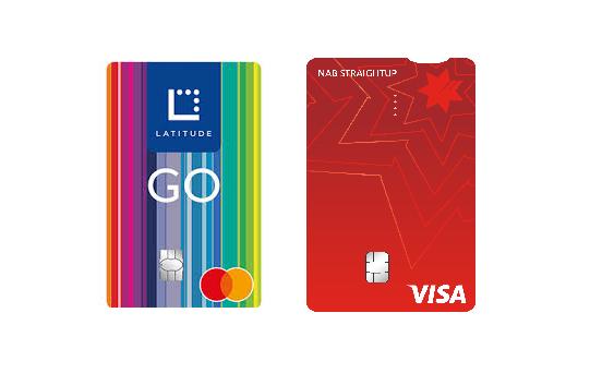 go-mastercard-nab-straightup-credit-card